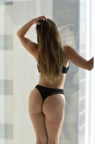 Mersin Model Bayan Bengi