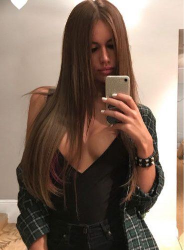 Mezitli Seksi Bayan Zülfiye